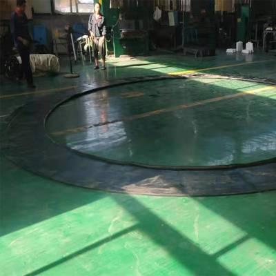 地铁洞门盾构始发密封用帘布橡胶板|河北锦虹帘布橡胶板厂家价格尺寸规格设计标准