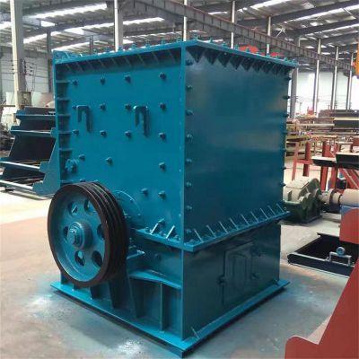 大型石料方箱破生产线 大口径箱式制砂机价格 郑州供应方箱破碎机
