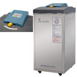 LDZF-30L立式高压蒸汽灭菌器