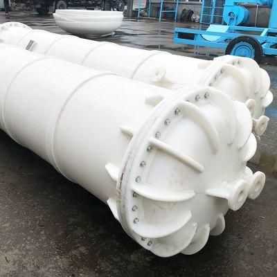 南化-江西专业供应塑料/PP/PPH离子交换柱
