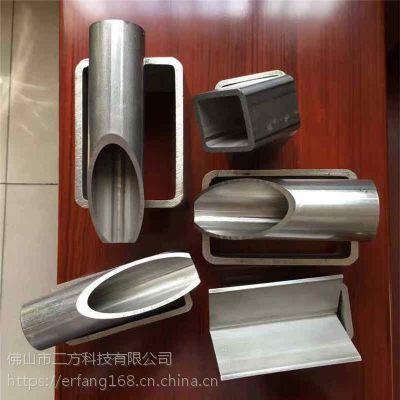 佛山Q235螺旋管大口径螺旋钢管防腐螺旋钢管制管机生产厂家