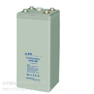 全新-光宇蓄电池GFM-600渠道/价格