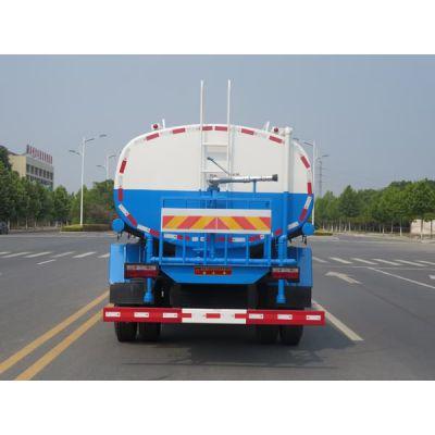 东风专底12吨洒水车生产厂家