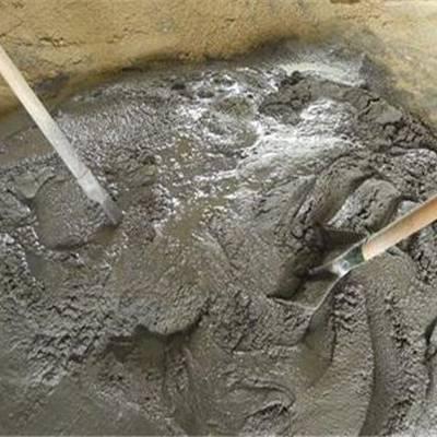 河北承德超早强防水砂浆施工