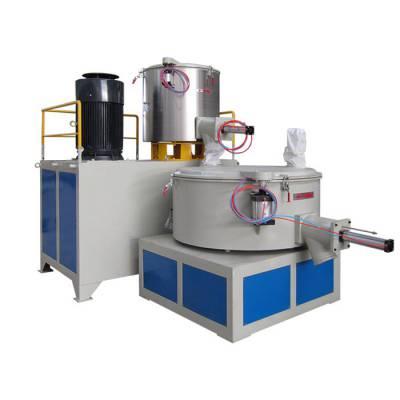混料机-森亚环保全新高速混料机厂家直销-奶粉混料机