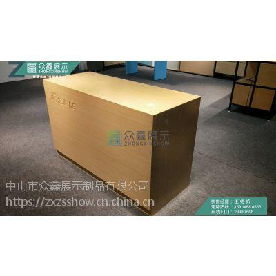 众鑫 华为手机配件柜 华为手机展示柜台 厂家供应