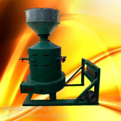 驰航大米脱壳碾米机 优质耐用的脱米机 水稻谷脱皮碾米机