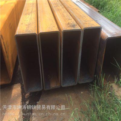 新闻:天津140*140*8方管矩管