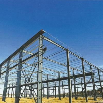 敬业钢结构所有进场材料均有生产厂家的材质证明书,严格把控没到工序。