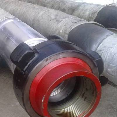 弘创直销耐介质钻探胶管 油田固井胶管 耐磨吸排油胶管 型号齐全