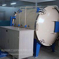全自动高温碳化真空炉