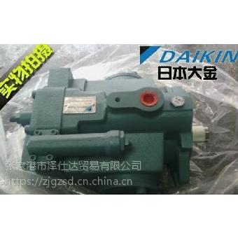 日本大金柱塞泵VZ50C33RHX-10
