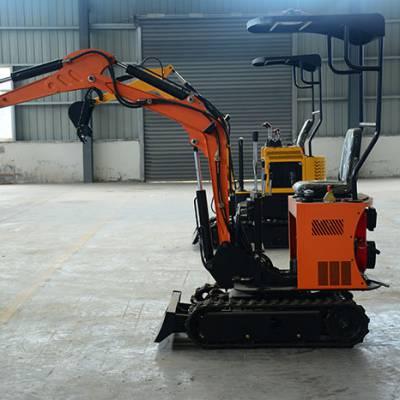 弗斯特机械现货出售-园林工程小挖机厂家-山东园林工程小挖机
