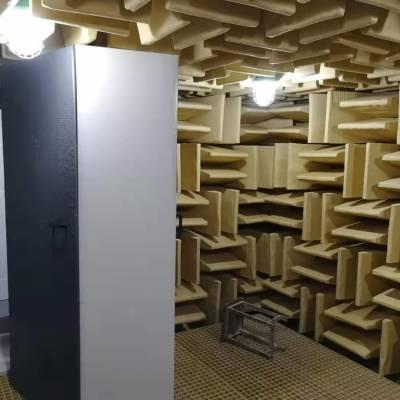 淮安声学实验标准消声室厂家 消声箱 行业标准