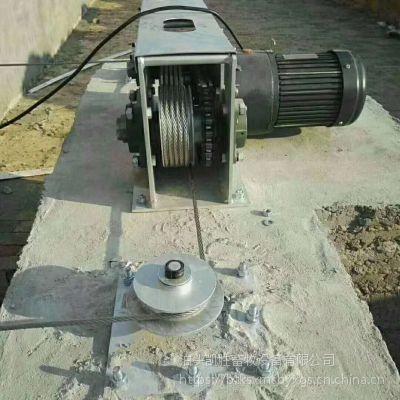 刮粪机转角轮 自动刮粪机 养殖畜牧新型刮粪机 厂家直销