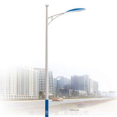 6-12米单臂LED路灯市电路灯