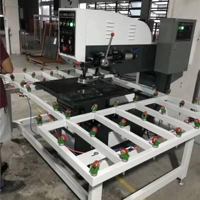 高明玻璃钻孔机-电动玻璃钻孔机-博义达自动化设备(推荐商家)