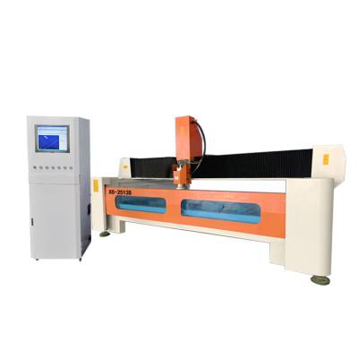 CNC铜铝加工中心 大理石机身 高光雕刻机 数码产品等边框加工