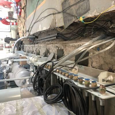 泉州油性树脂灌浆料 粉碎机安装灌浆料 抗油性灌浆料