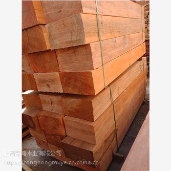 巴劳木实木 户外巴劳木防腐木地板