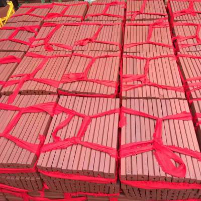 高温烧制 江西厂家批发 广场砖 地面砖 铺路砖