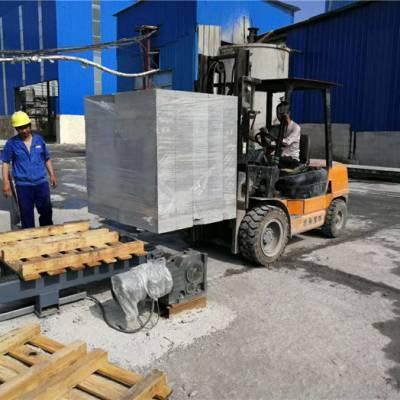 加气砖打包线设备-加气砖打包线-方盛机械