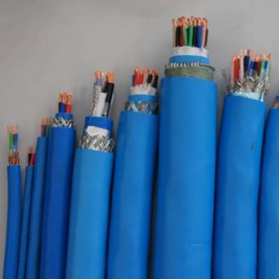 通信电缆MHYV 10*2*0.5