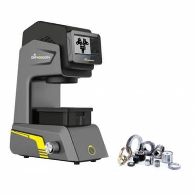台式一键闪测仪 iVS光学影像自动测量仪 精密型图像尺寸快速影像仪