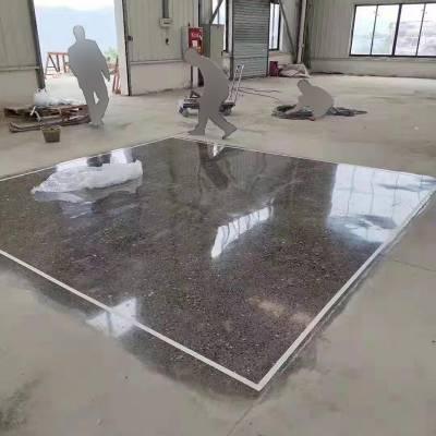 固化地坪-耐磨地坪厂家-水泥混凝土地面打磨抛光-金刚砂硬化地坪