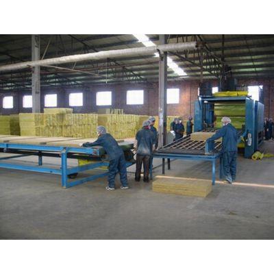 砂浆岩棉保温板一平方米多少钱 岩棉保温板生产厂家UI65