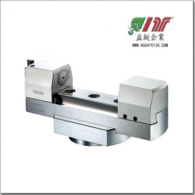 BT50-ICK120-100 组合式大径微调精搪刀柄 欢迎前来咨询
