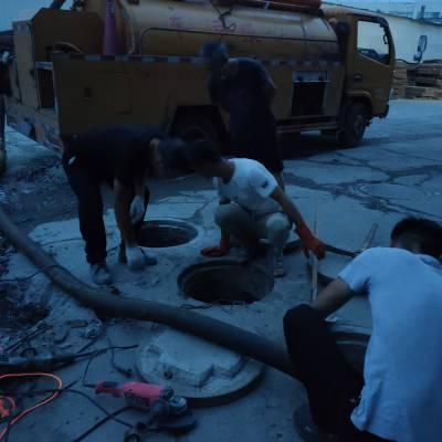 惠山区堰桥污泥池清理清淤正规公司