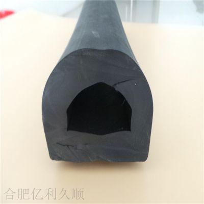机场设备减震橡胶防撞密封条