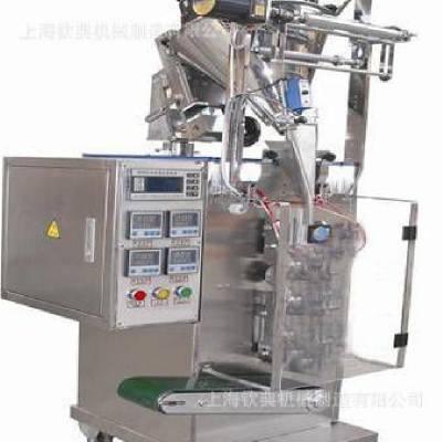 2克珍珠粉末包装机全自动胶原蛋白粉末包装机高精度灵芝粉包