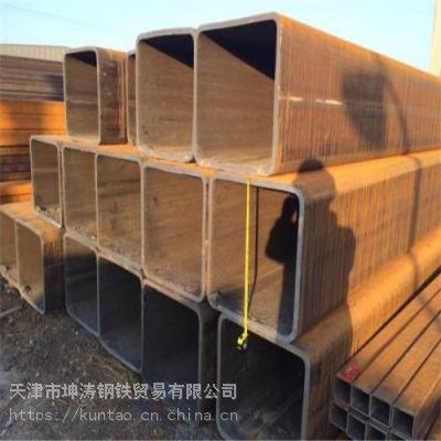 新闻:天津360*360*18方管价格