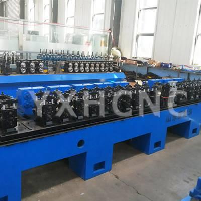 新余高频焊中空铝条生产设备-亚鑫华数控优质商家
