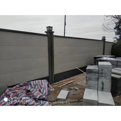 广东广州A1款施工围挡金栏厂家制造坚固耐用拆卸方便的钢结构围挡