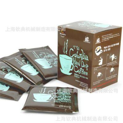 四川成都出售挂耳咖啡茶叶包装机滴漏式袋泡茶包装机价格便宜