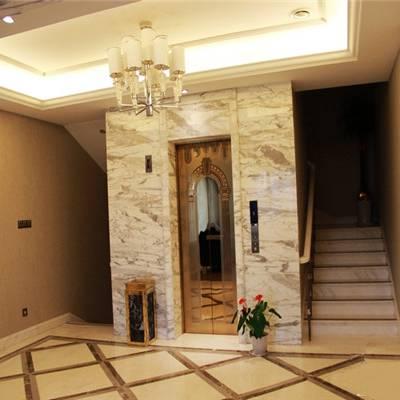 忻州家用电梯-别墅家用电梯尺寸-太原俊迪电梯(推荐商家)
