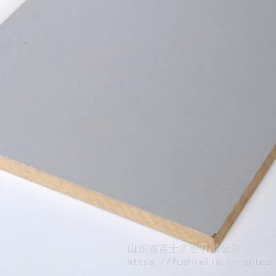 鑫富士 厂家直营 免费样品 MDF/HDF 厂家直销 杨木纤维板 装饰板 饰面密度板
