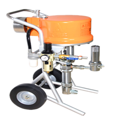 欧耐实喷涂机-PQP4685-超高压力喷涂机-高浓度玻璃鳞片专用