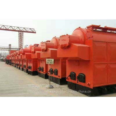 唐山生物质锅炉特点 卧式生物质颗粒锅炉 价格合理欢迎选购