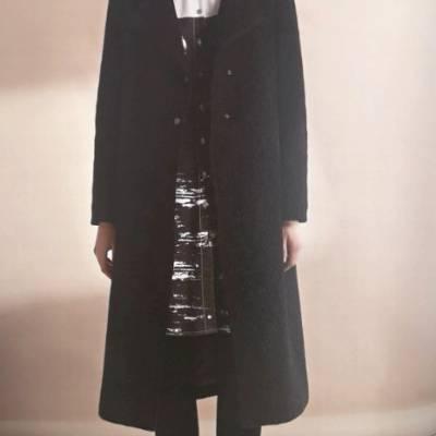 维多利亚高端品牌折扣女装连衣裙走份批发深圳服装批发市场