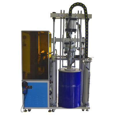 惠州液态硅胶打胶机厂价格大全_万腾自动化