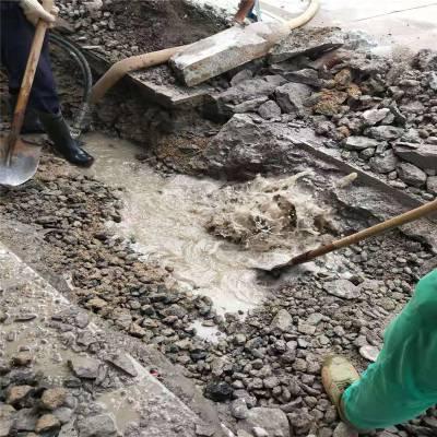 安徽安庆 社区管道漏点检测测漏费用