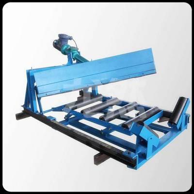 电液动犁式卸料器 可变槽角矿用卸料器厂家鑫鼎机械