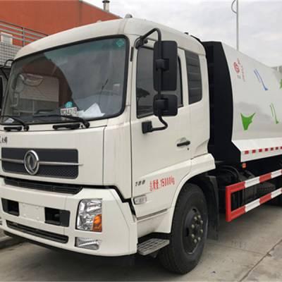 重汽压缩垃圾车 压缩垃圾车生产企业 怎么购买压缩垃圾车