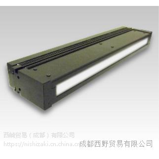 日本进口AITEC艾泰克CCD相机光源LLRR1650Fx45-109B,成都西野西南代理
