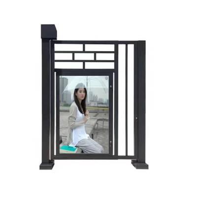 山东掌拓实力厂家(图)-智能栅栏门调试安装-洛阳智能栅栏门