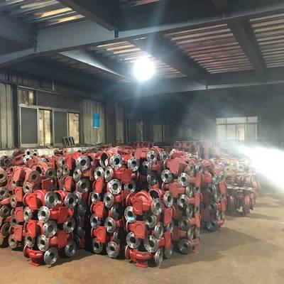 聊城市东昌府消防泵厂家XBD9.0/70G-L上海江洋泵业